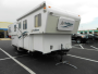 Used 2007 Trailmanor Trail Manor 2720SL Travel Trailer For Sale