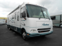 Used 2001 Coachmen Mirada 340MBS Class A - Gas For Sale