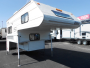 Used 2004 Lance Lance LANCELITE 845 Truck Camper For Sale