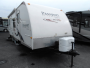 Used 2010 Keystone Passport 245RB Travel Trailer For Sale
