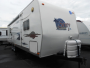 Used 2005 Holiday Rambler Savoy 29RLS Travel Trailer For Sale