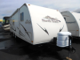 Used 2009 Heartland North Trail 31QBS Travel Trailer For Sale
