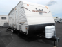 Used 2013 Heartland Trail Runner 26RLSS Travel Trailer For Sale