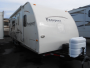 Used 2007 Keystone Passport 280BH Travel Trailer For Sale