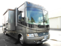 Used 2008 Forest River Georgetown 378 Class A - Gas For Sale