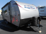 Used 2015 Gulfstream Amerilite 218MB Travel Trailer For Sale