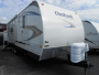 Used 2011 Keystone Outback 268RL Travel Trailer For Sale