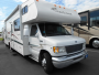 Used 2003 Coachmen Leprechaun 317KS Class C For Sale