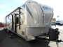 Used 2015 Forest River WORK AND PLAY 36ULK Travel Trailer Toyhauler For Sale