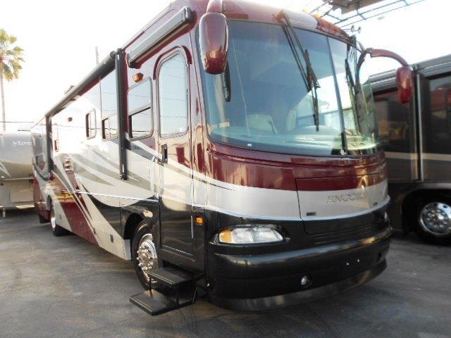 2005 Coachmen Sportscoach