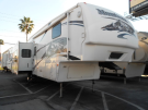 Used 2007 Keystone Montana 3600RE Fifth Wheel For Sale