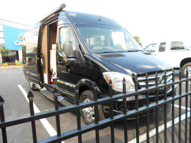New 2015 Winnebago Era 170X Class B For Sale