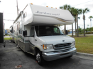 Used 2000 Fleetwood Jamboree 29V GT Class C For Sale