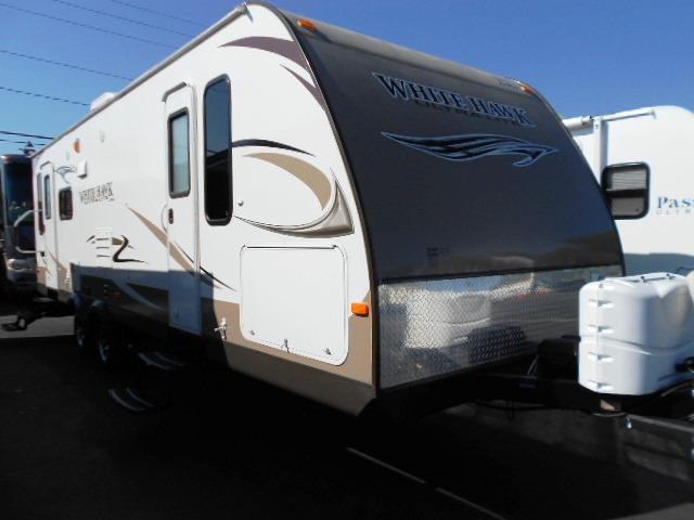 Used 2013 Jayco Ultra Lite 27DSRL Travel Trailer For Sale