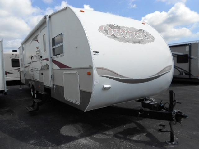 Buy a Used Keystone Outback in Kissimmee, FL.