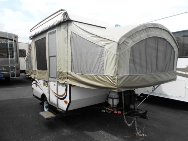 Used 2014 Forest River Viking 1404GS Pop Up For Sale
