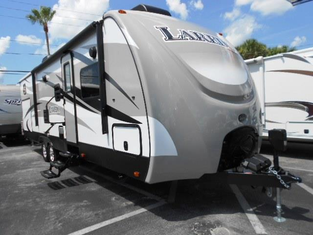 Used 2015 Keystone Laredo 291TG Travel Trailer For Sale