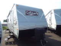 New 2013 Coleman Coleman CTS270RL Travel Trailer For Sale