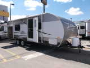 New 2013 Crossroads Z-1 231FB Travel Trailer For Sale