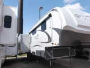 Used 2009 OPEN RANGE Journey 337RLS Fifth Wheel For Sale