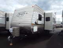 New 2014 Crossroads Zinger 26BH Travel Trailer For Sale