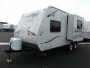 Used 2011 Sunnybrook HARMONY 21FBS Travel Trailer For Sale