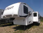 Used 2009 Keystone Cougar 293SAB Fifth Wheel For Sale