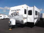 Used 2008 Forest River Wildwood 29FLSS Travel Trailer For Sale