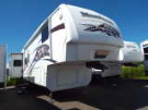 Used 2009 Keystone Montana 3500RL Fifth Wheel For Sale