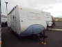 Used 2002 Jayco Kiwi Too 28R Travel Trailer For Sale