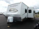 Used 2008 Forest River Sandpiper 301BHD Travel Trailer For Sale