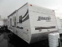 Used 2005 Keystone Hornet Sport 27BS Travel Trailer For Sale