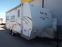 Used 2008 Skyline MALIBU 2110 Travel Trailer For Sale