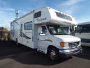 Used 2005 Coachmen Leprechaun 317KS Class C For Sale