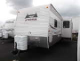 Used 2011 Adventure Mfg. Timberland R29 Travel Trailer For Sale