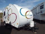 Used 2010 Forest River R POD 176 Travel Trailer For Sale