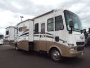 Used 2007 Allegro Open Road 34TGA Class A - Diesel For Sale