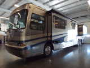 Used 2003 Safari Panther 4213 Class A - Diesel For Sale