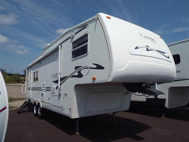 Buy a Used Keystone Laredo in Madison, WI.