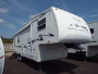 Used 2002 Keystone Laredo 27RL Fifth Wheel For Sale