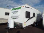 Used 2012 Forest River Wildwood 18BHXL Travel Trailer For Sale