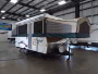 Used 2008 Forest River Flagstaff HW27S Pop Up For Sale