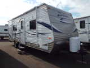 Used 2012 Crossroads Zinger 23FB Travel Trailer For Sale