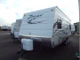 Used 2012 Crossroads ZINGER SE 19RDS Travel Trailer For Sale