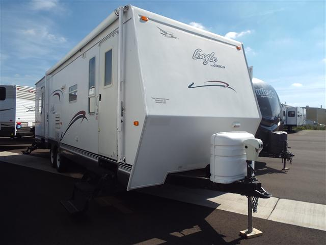 Buy a Used Jayco Eagle in Madison, WI.