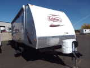 Used 2012 Dutchmen Coleman CTU289RL Travel Trailer For Sale