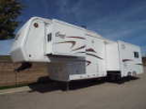 Used 2007 Peterson Excel E33RS0 Fifth Wheel For Sale