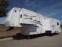 Used 2007 PETERSON INDUSTRIES Excell E33RS0 Fifth Wheel For Sale