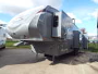 Used 2013 Heartland GREYSTONE 33QS Fifth Wheel For Sale