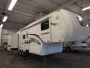 Used 2009 Heartland Sundance 2998RB Fifth Wheel For Sale